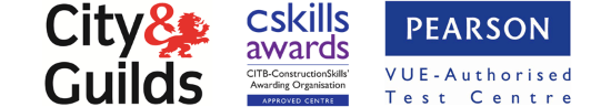 City & Guilds | cSkills Awards Approved Centre | Pearson VUE Authorized Test Centre